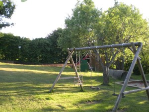 Unser Kinderspielplatz